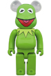 BE@RBRICK Kermit The Frog 1000%