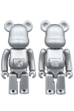 BE@RBRICK SERIES 30Release campaign Special Edition