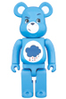 BE@RBRICK Grumpy Bear(TM)400%