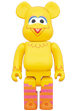 BE@RBRICK BIG BIRD 1000%