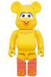 BE@RBRICK BIG BIRD 400%