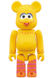 BE@RBRICK BIG BIRD 100%