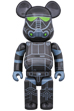 BE@RBRICK DEATH TROOPER(TM)400%