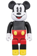 BE@RBRICK MICKEY MOUSE 400%