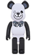 BE@RBRICK FREEMASONRY × fragmentdesign 1000% WHITE