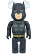 BE@RBRICK BATMAN (THE DARK KNIGHT Ver.) 400%