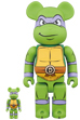 BE@RBRICK DONATELLO 100% & 400%