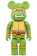 BE@RBRICK MICHELANGELO 1000%