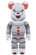 BE@RBRICK PENNYWISE 1000%