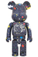 BE@RBRICK BILLIONAIRE BOYS CLUB STARFIELD 1000%