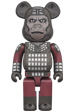 BE@RBRICK GENERAL URSUS 1000%