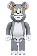 BE@RBRICK TOM 400%