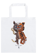 Anne Valerie Dupond × MAMES TOTE BAG B
