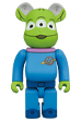 BE@RBRICK ALIEN 1000%
