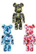超合金 BE@RBRICK ABC CAMO