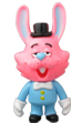 SWINGTOYS SWING BUNNY XmasColor