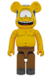 BE@RBRICK SIMPSONS CYCLOPS 1000%