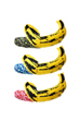 MLE × BAPE(R) ANDY WARHOL ABC BANANA CUSHION S(GREEN CAMO/BLUE CAMO/PINK CAMO)
