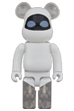 BE@RBRICK EVE 400%