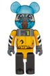 BE@RBRICK WALL・E 400%