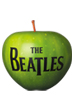 THE BEATLES Apple STATUE COLOUR Ver.