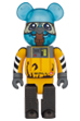 BE@RBRICK WALL・E 1000%