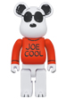 BE@RBRICK JOE COOL 1000%