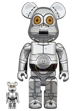 BE@RBRICK TC-14(TM) 100% & 400%