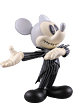 UDF MICKEY MOUSE (as JACK SKELLINGTON)