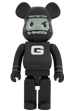 BE@RBRICK G-SHOCK MAN DW-5600MT 1000%