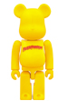 BE@RBRICK HULKAMANIA 100%