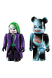 JOKER KUBRICK & BE@RBRICK