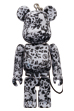 WORLD WIDE TOUR BE@RBRICK JAM HOME MADE