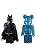 BATMAN(TM) KUBRICK & BE@RBRICK