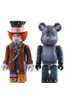 KUBRICK MAD HATTER & BE@RBRICK CHESHIRE CAT SET