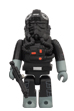 KUBRICK Imperial TIE Fighter Pilot(TM)