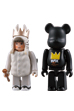 MAX KUBRICK & BE@RBRICK SET